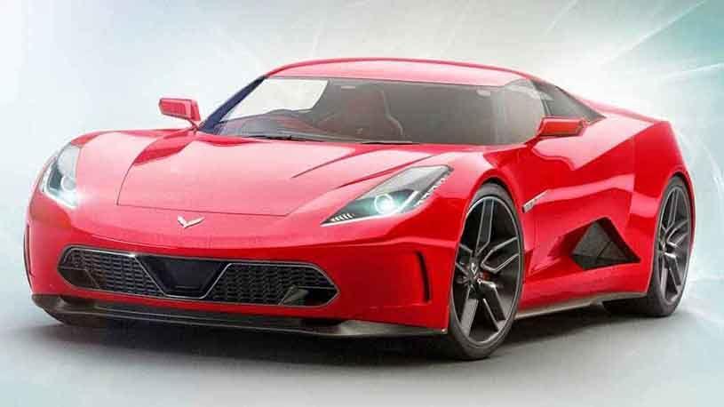 2018 Chevrolet Corvette Zora Zr1 Review Chevrolet Corvette