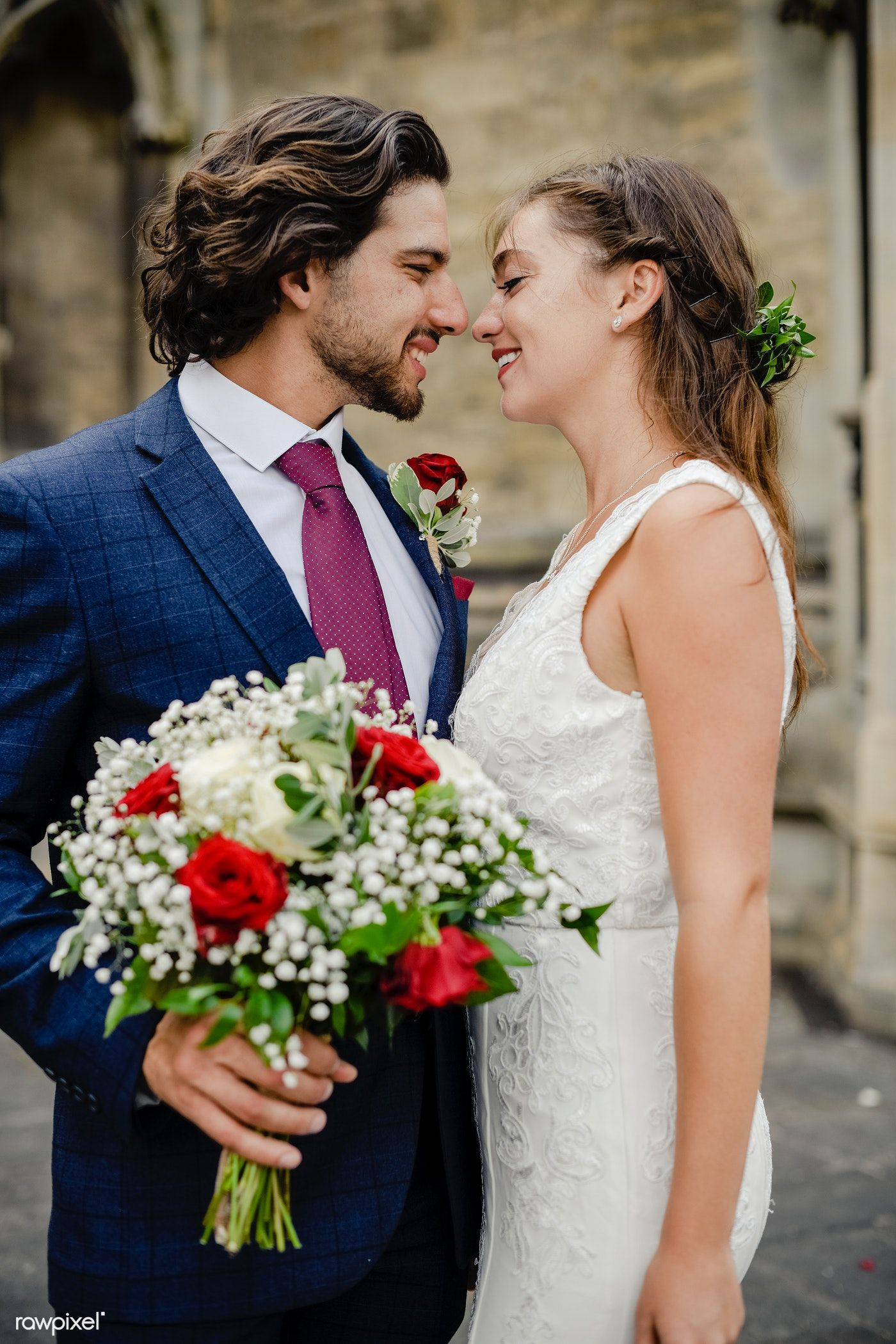 Download Premium Image Of Happy Newly Wed Couple At The Church 526742 Charleston Bride Wedding Photography Blog Legare Waring House Wedding