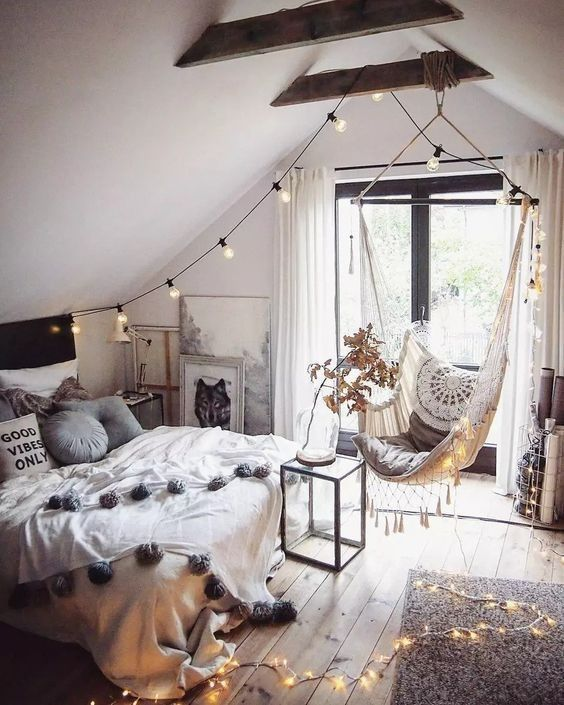 Modern Bohemian Bedroom Decor Ideas #indischesschlafzimmer Modern Bohemian Bedroom Decor Ideas #modernbohemianbedrooms