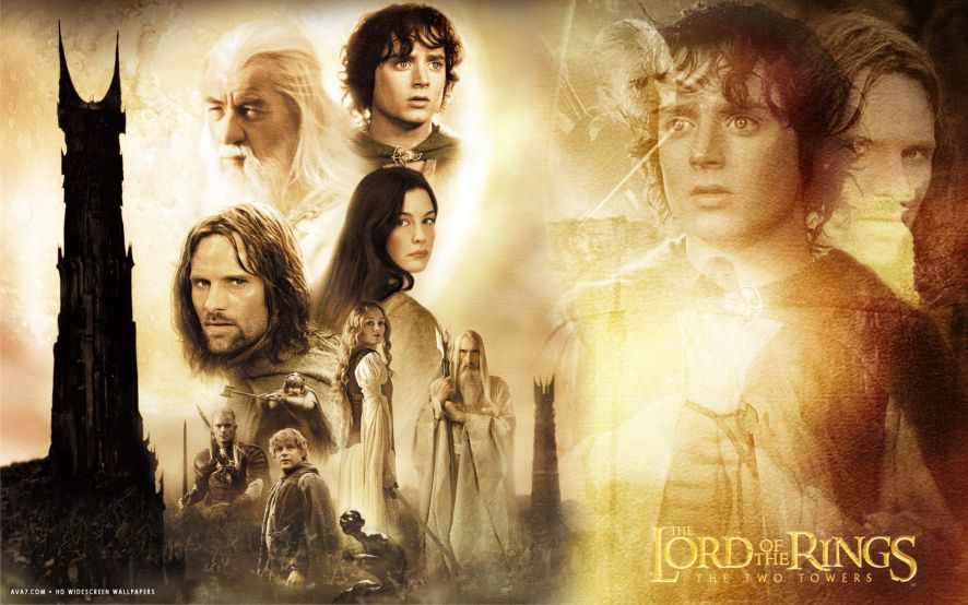 Watch The Lord Of The Rings The Two Towers On 123movies While