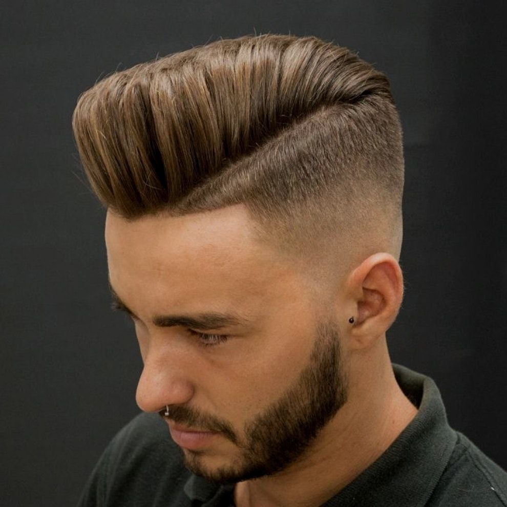 Pin On Mens New Hairstyles