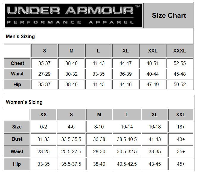 Under Armour Size Chart Baseball Pants In 2020 Size Chart For Kids Under Armour Women Under Armour Outfits