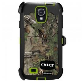 Realtree Otterbox Xtra Camo Case for Samsung Galaxy 4s