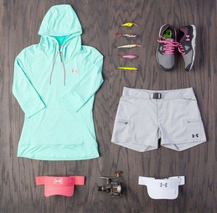 Sport Outfit For Women 17+ Ideas #sport