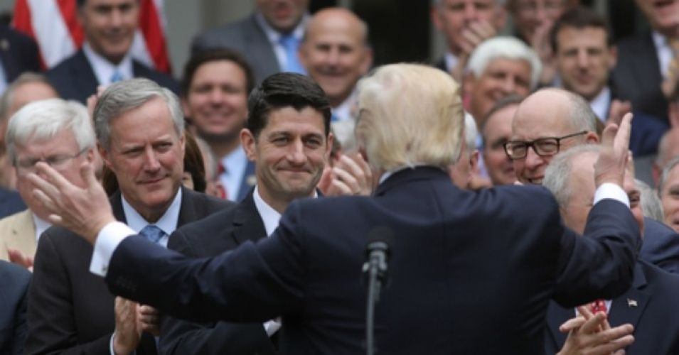 You've Been Duped. The Affordable Care Act Isn't Raising Your Premiums. Republicans Are. | By J. Mario Molina | Common Dreams