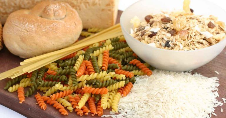 Tipos De Carboidrato Que Ajudam A Emagrecer Alimentos Sem