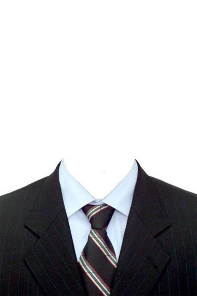 фото на документы костюм