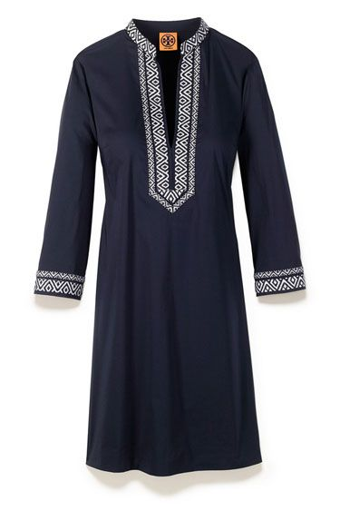 ca833df60f9a The Evolution of the Caftan - Shop It Tory Burch caftan