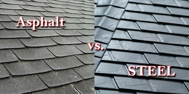 Metal Roofing Vs Shingles Myths Of Metal Roofing Metal Shingles Metal Roof Steel Shingles