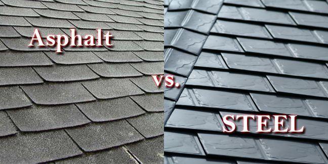 Metal Roofing Vs Shingles Myths Of Metal Roofing Metal Shingles Metal Roof Steel Shingles