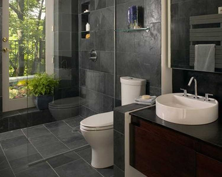 Genial Pretty Modern Bathroom Decorating Ideas 15 Collection Contemporary .