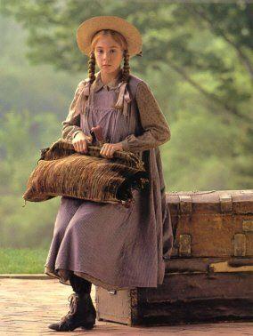 Anne Of Green Gables Con Imagenes Ana De Las Tejas Verdes