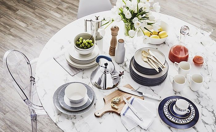 The Wedding Registry Experience We've All Been Waiting For via @MyDomaine