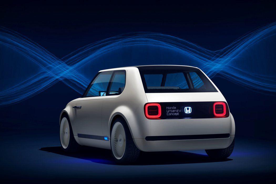 28+ Honda future cars concepts trends