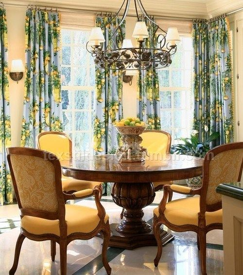 Texstil Design  Chairs  Pinterest  Round Tables Room And Tables Best Tucker Dining Room Set Design Ideas