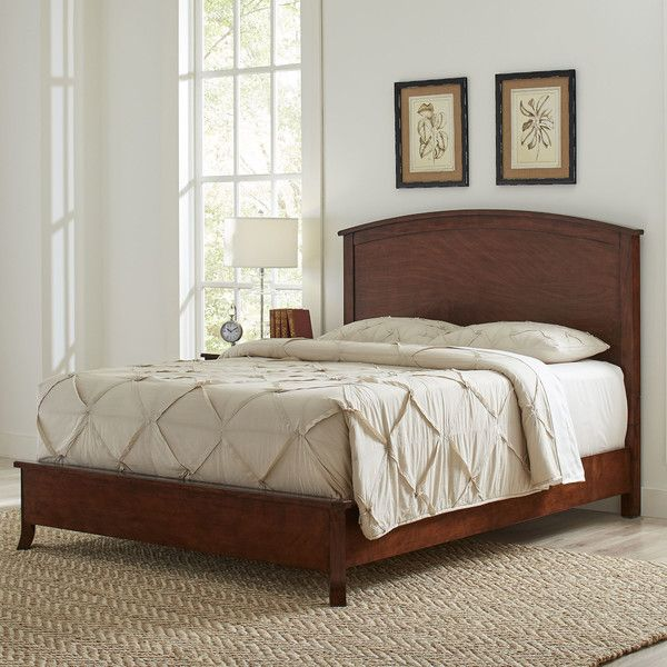 Birch Lane Friedman Bed Birch Lane bedroom Pinterest Birch - Lane Bedroom Furniture