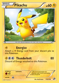 Pikachu Pokedex Pokemon Cards Cool Pokemon Cards Pokemon