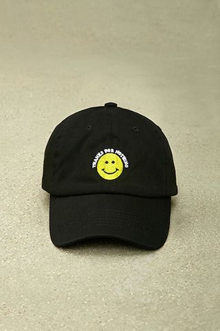 6b6bd45a39974 HatBeast Thanks For Nothing Cap