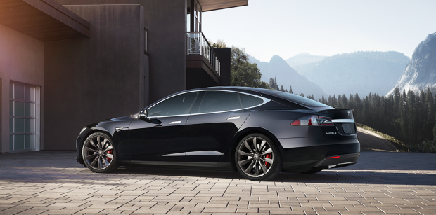 Rethink Electric Meet Model S At La Encantada Tesla Motors
