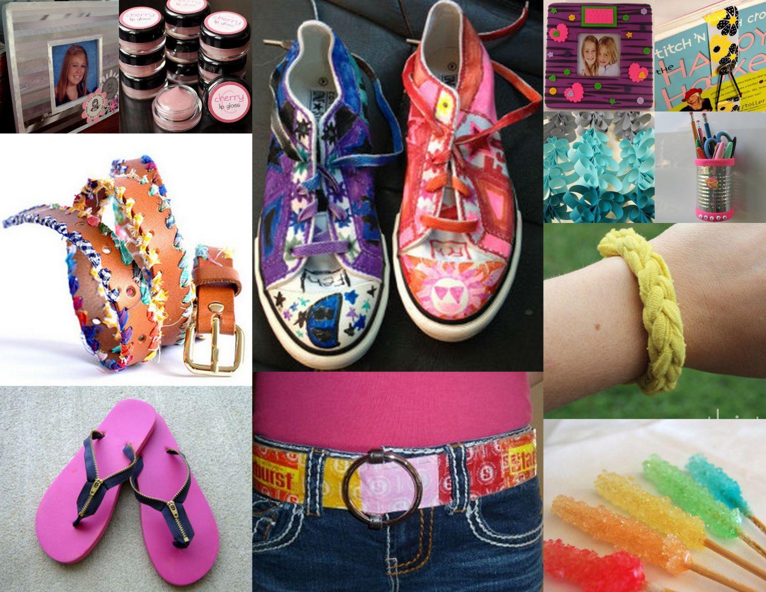 33++ Fun craft ideas for teens info