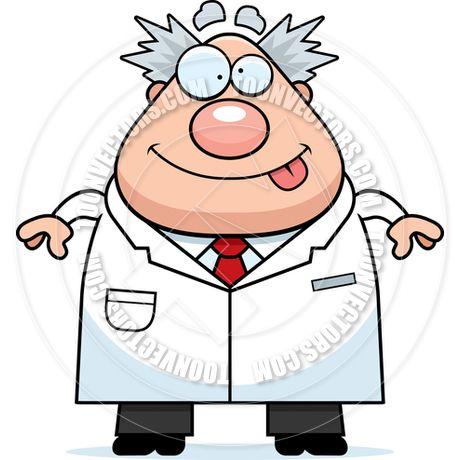 cartoon mad scientist smiling science pinterest mad scientists rh pinterest com Scientist Clip Art Scientist Clip Art