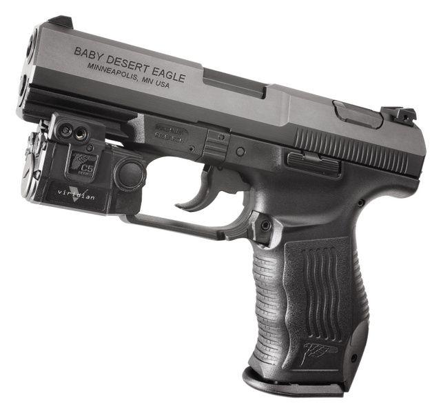 Pin On Baby Eagle Gun