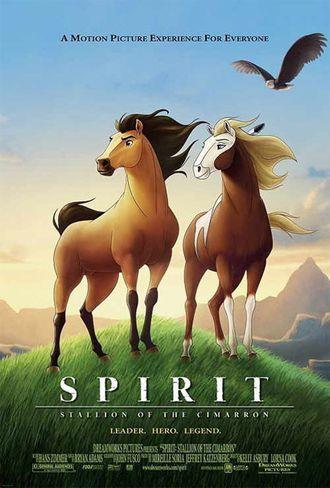 Spirit Cavallo Selvaggio 2002 Cb01 Co Film Gratis Hd