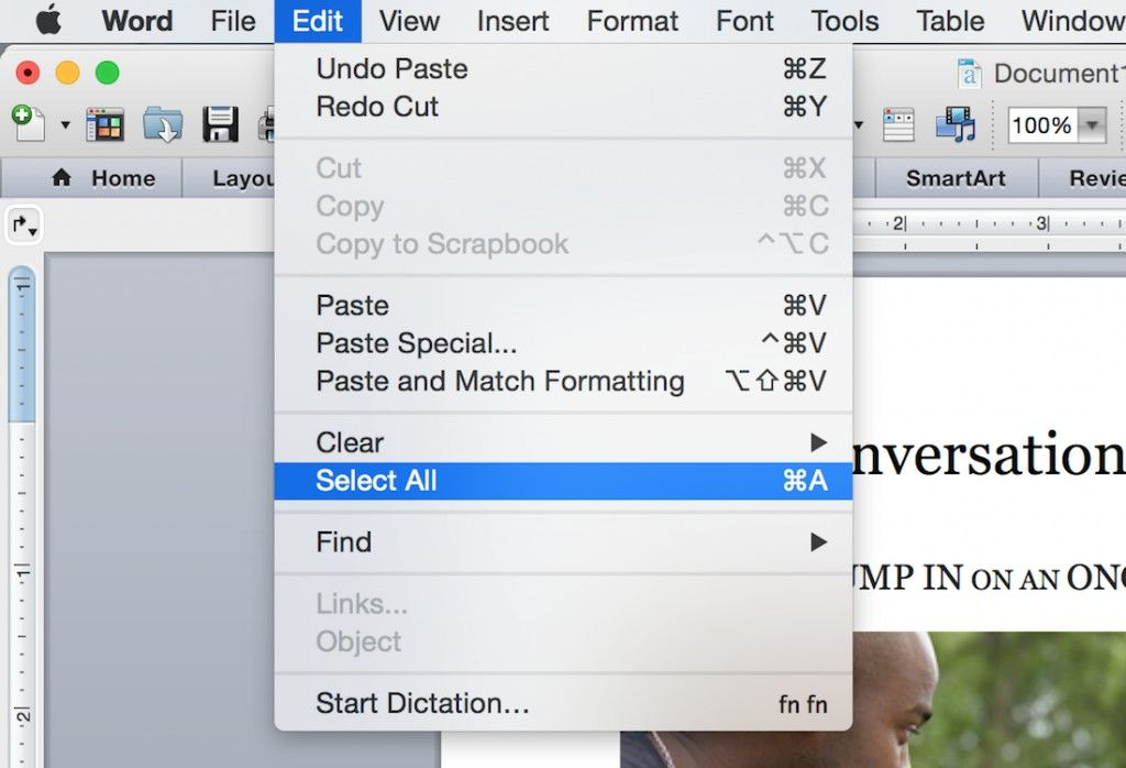 easy way to convert pdf to word document