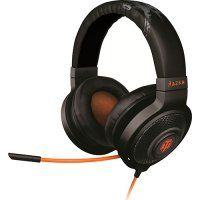 Headset Kraken PRO World of Tanks – RAZER Por R$316,72 no boleto