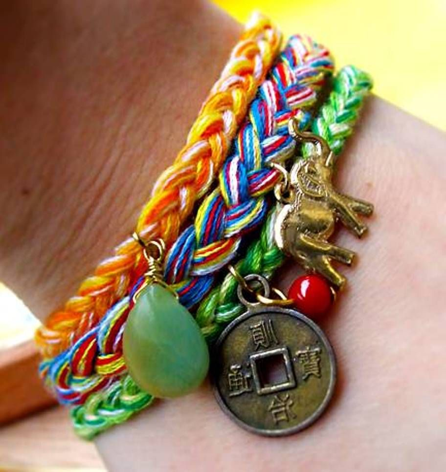 how to make easy friendship bracelets great i want to