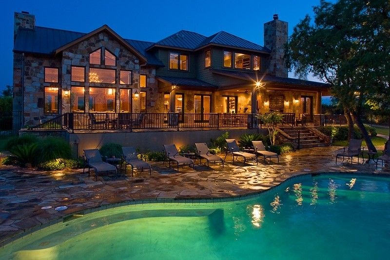 Spicewood Vacation Rental Vrbo 121890ha 5 Br Lake