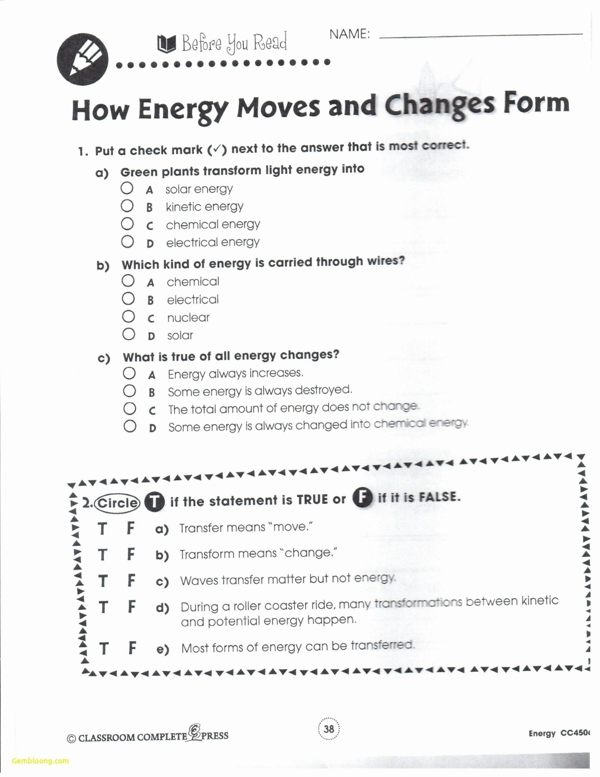 Nuclear Chemistry Worksheet Answers Fission Worksheet in