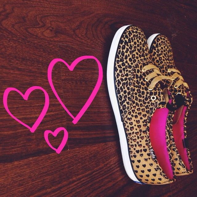 I'm not much of an animal print per, myself, but these are pretty sassy.