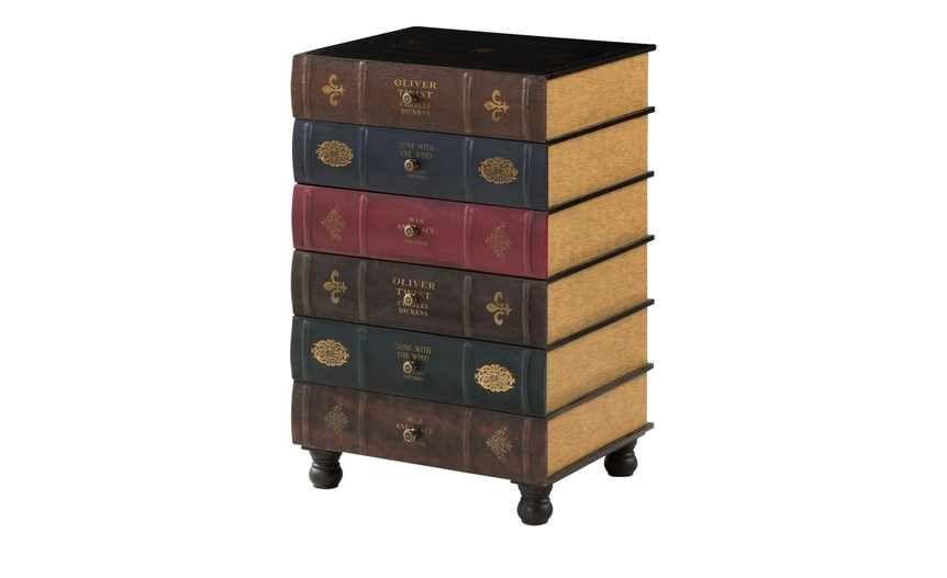 Kommode used Look Books Colonial - wohnzimmer möbel höffner