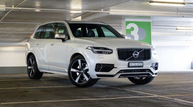 2020 Volvo Xc40 Owners Manual Check More At Http Www Autocars1 Club 2020 Volvo Xc40 Owners Manual Volvo Xc90 Volvo Volvo Xc90 Price