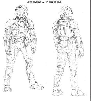sci fi gun blueprint foam - Google Search Filmmaking Pinterest - new blueprint gun art