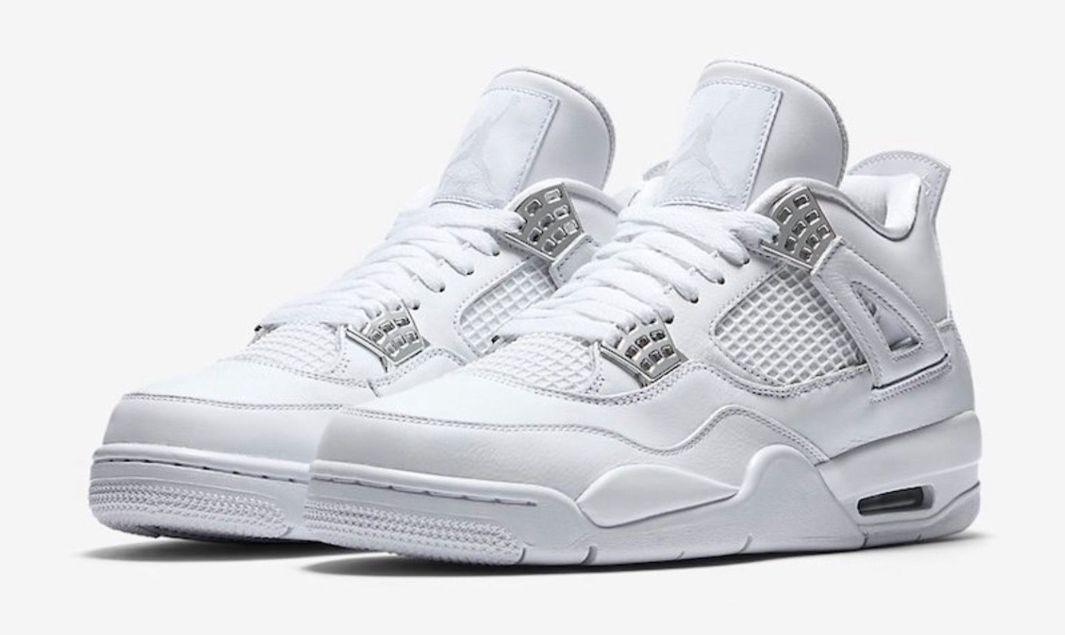 new style affd2 e3c6b Pure Money 4 dropping May 13, 2017. According to Footlocker