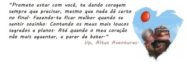 Up Altas Aventuras Frases Pesquisa Google Ah O Amor Quotes