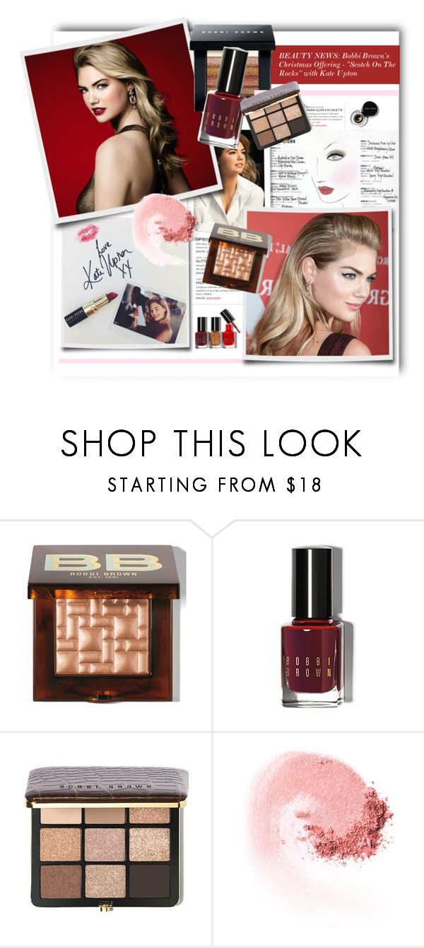 Bobbi Brown\'s Christmas Offering - \