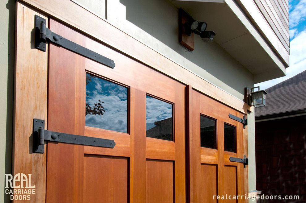 Image Result For Decorative Strap Hinges Carriage Doors Carriage Garage Doors Doors