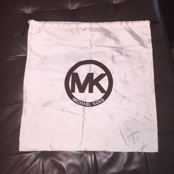 Mk Michael Kors Dust Bag It S A Beautiful Great To Your Large Purses Bags