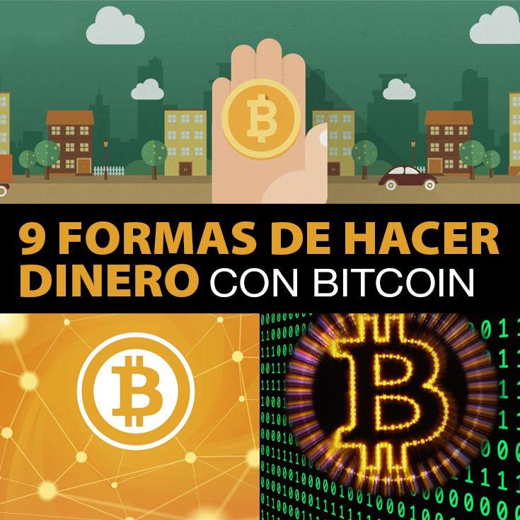 bitcoin con