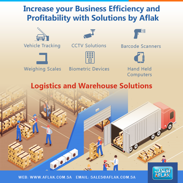 Logistic And Warehouse Solutions Saudi Arabia Warehouse Solutions Office Furniture Solutions Biometric Devices