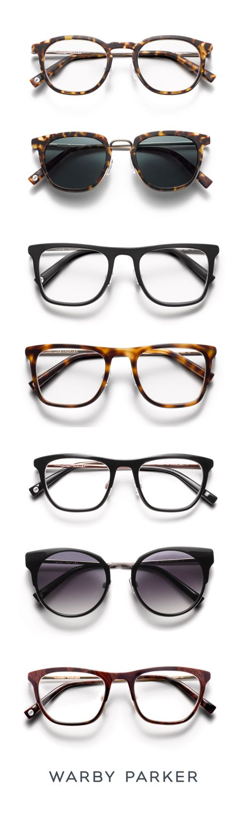 Ready to find your most perfect frames? Take this quick quiz, and ...