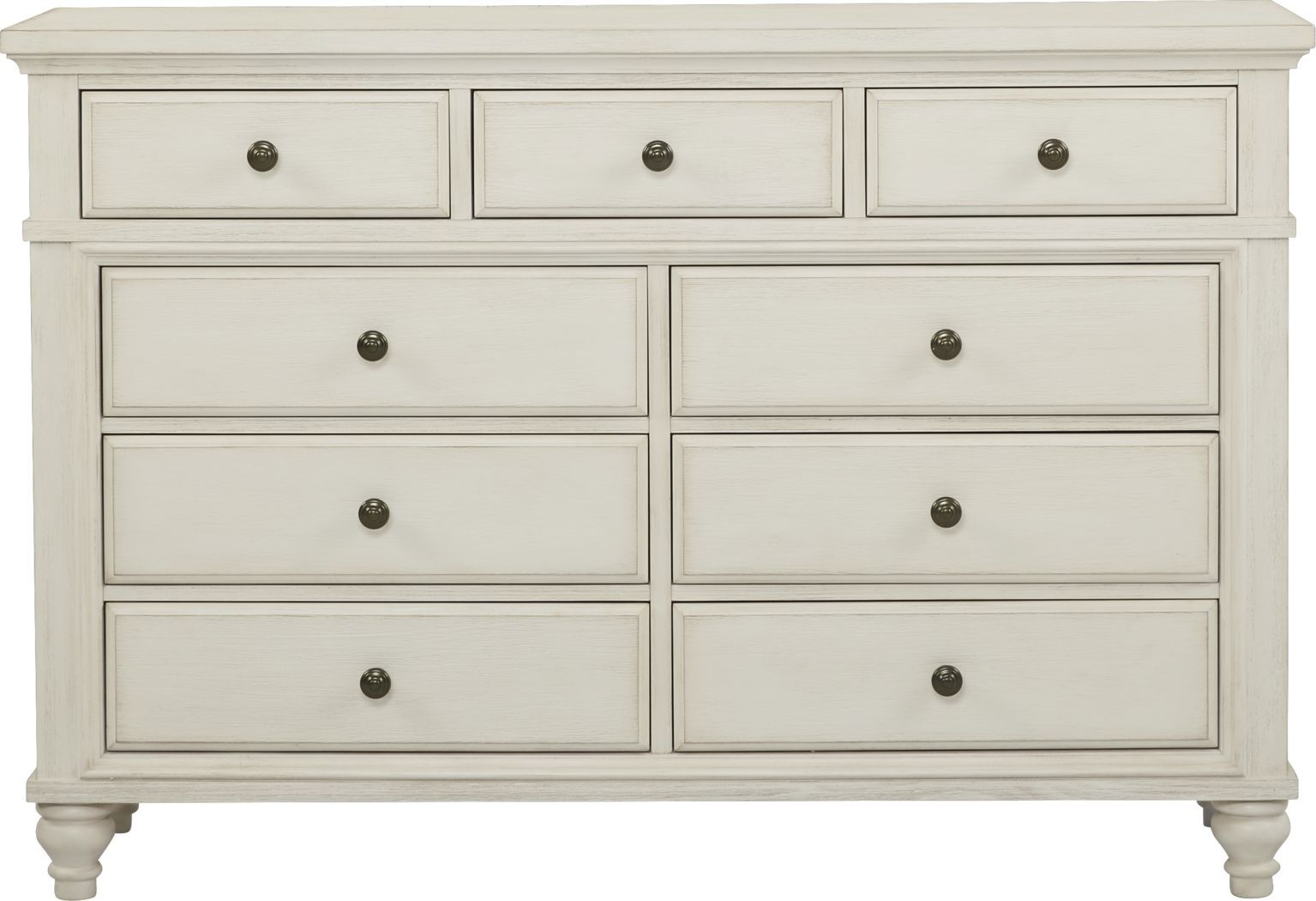 Lake Town Off White Dresser In 2021 Dressers For Sale White Dresser Rooms To Go [ 1050 x 1535 Pixel ]