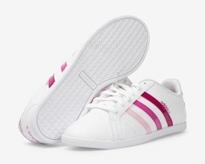 huge discount f9525 3df31 Tenis Adidas Blancos