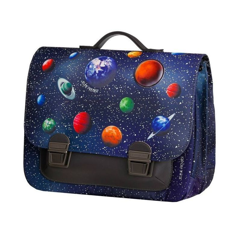 ee682a50410 Jeune Premier - cartable it bag midi: space | ❤ Back to School ...