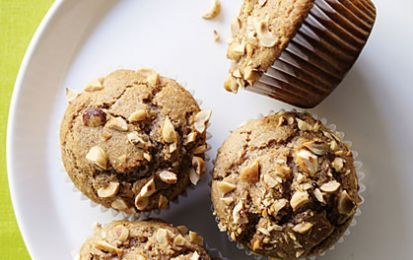 Dolcetti Bambini ~ Ricette per bambini muffin alle nocciole ecco per voi la