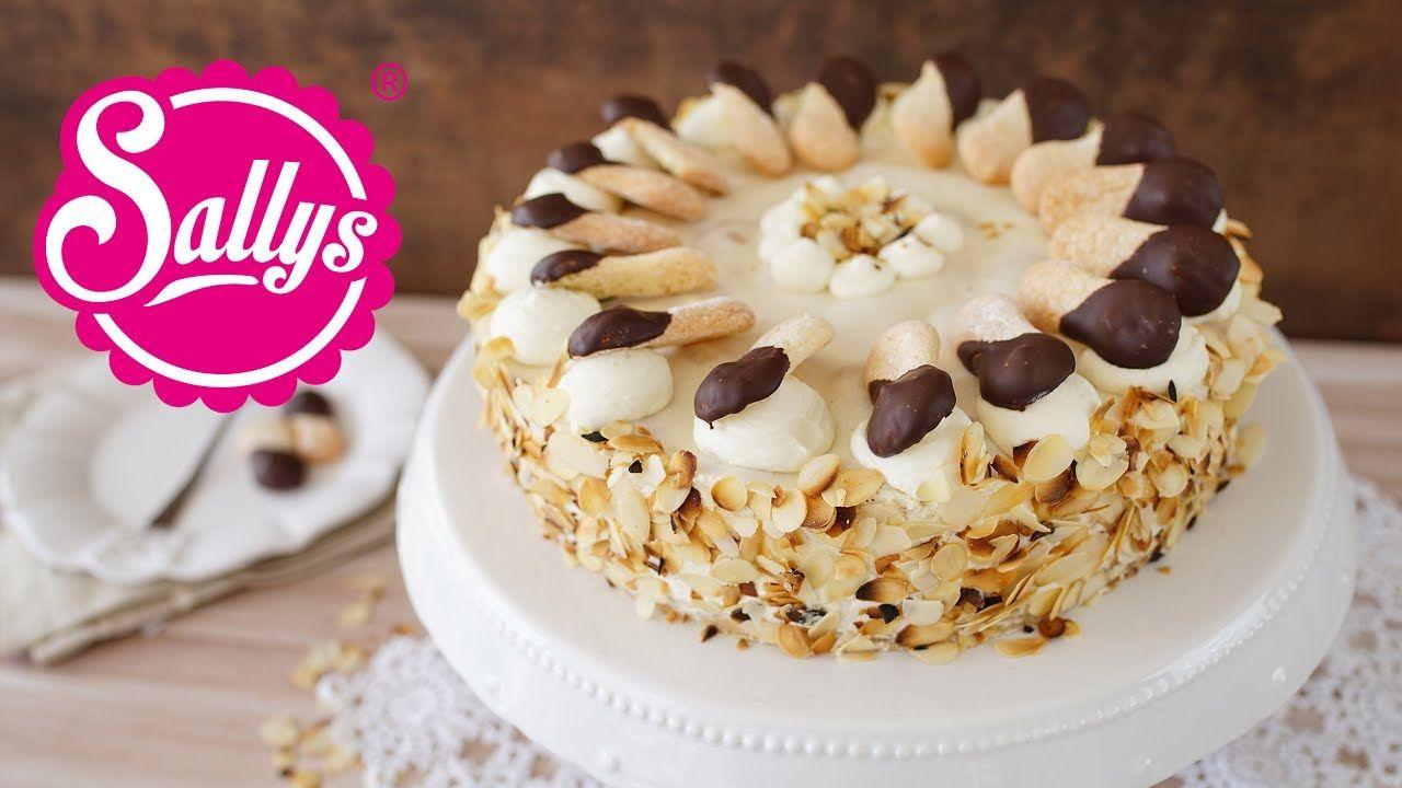 Malakoff Cake