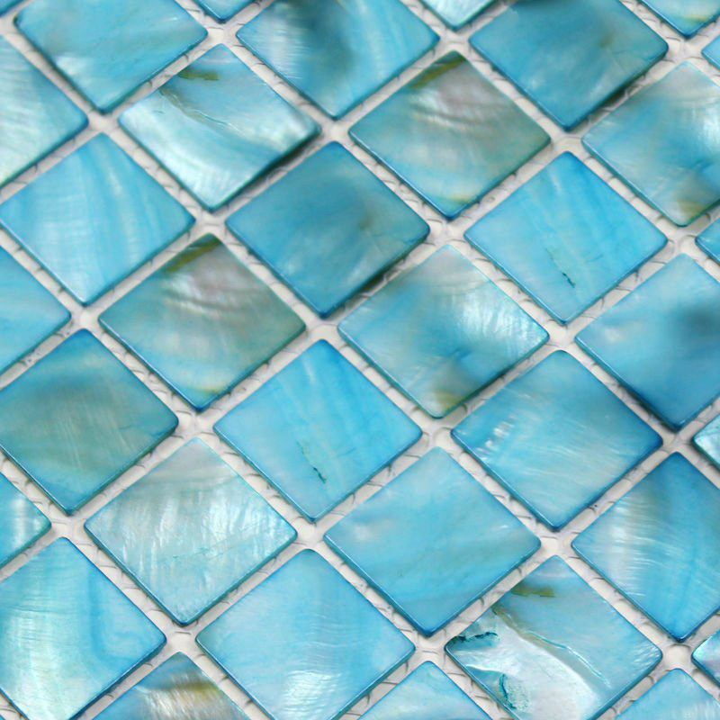 Popular Ocean Blue Tile-Buy Cheap Ocean Blue Tile lots from China ...